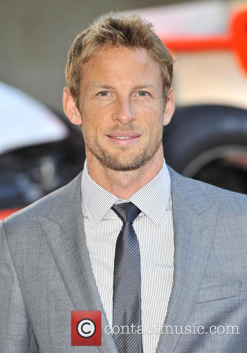 Jenson Button 4