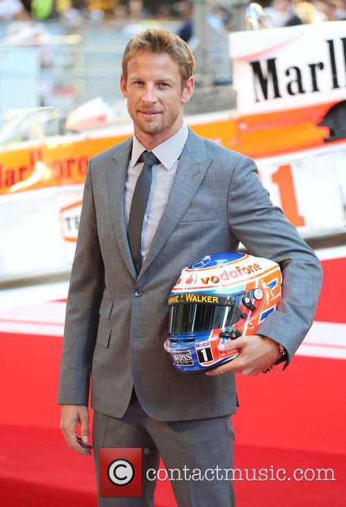 Jenson Button 6