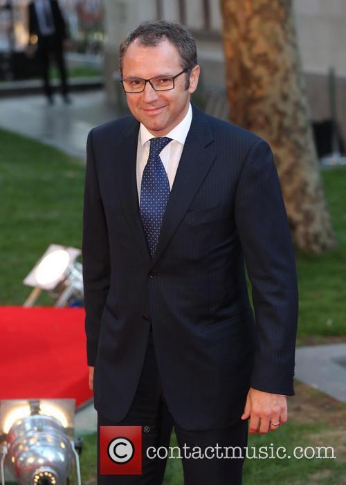Stefano Domenicali 2