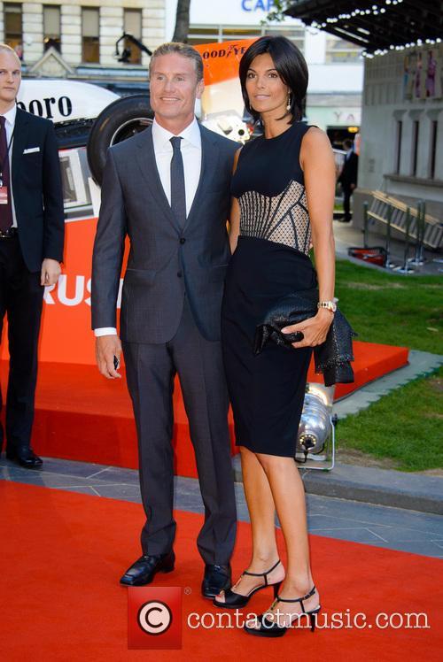 David Coulthard 4