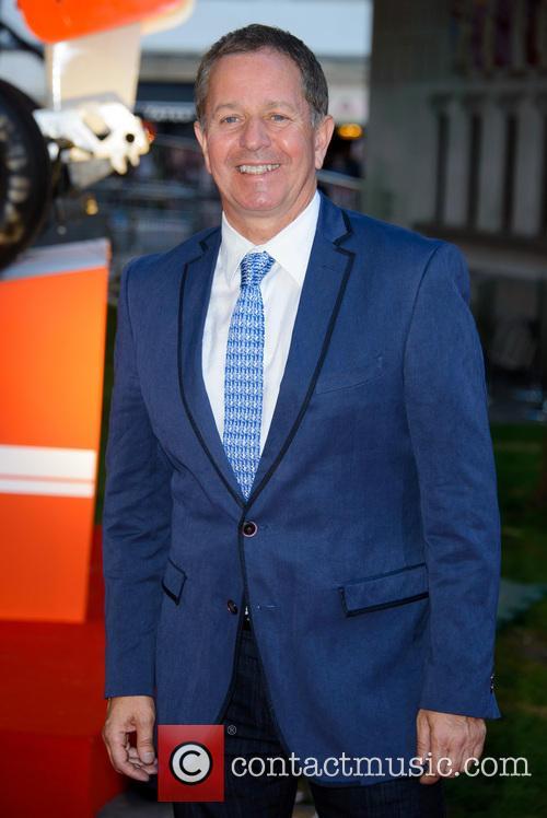 Martin Brundle 1