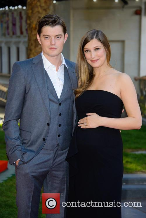 Sam Riley and Alexandra Maria Lara 7