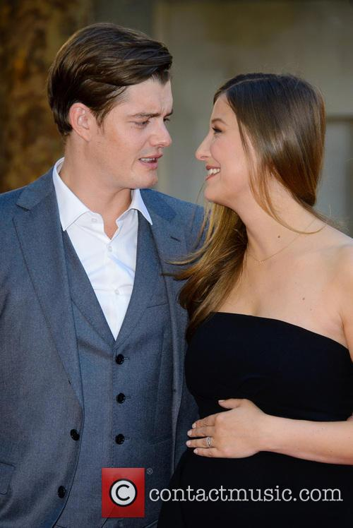 Sam Riley and Alexandra Maria Lara 8