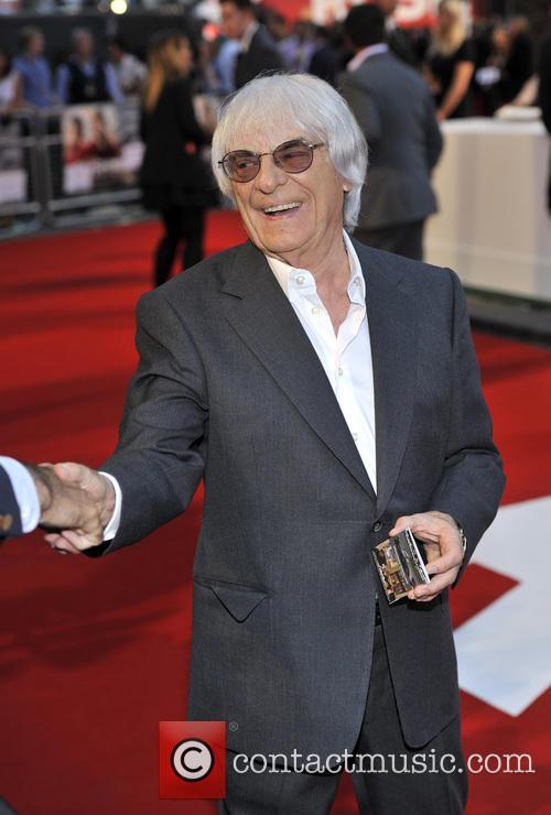 Bernie Ecclestone 9
