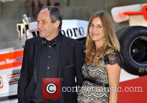 Gerhard Berger 6