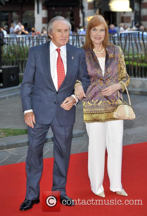 Jackie Stewart 7