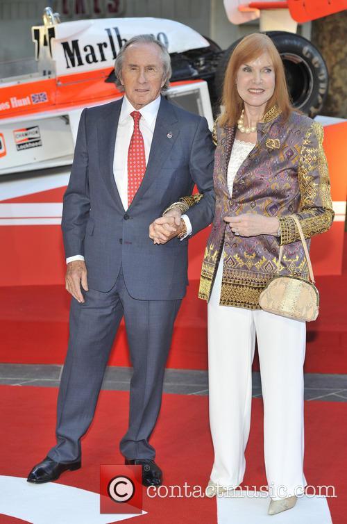 Jackie Stewart 1