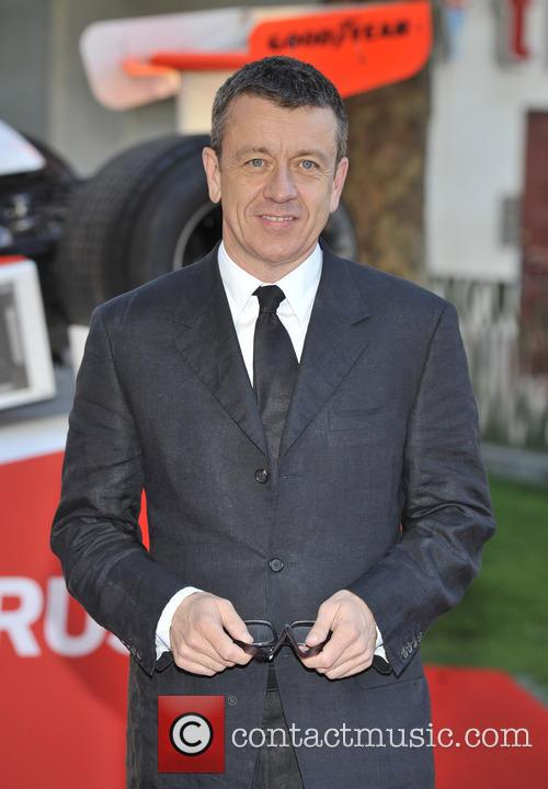 Peter Morgan 3