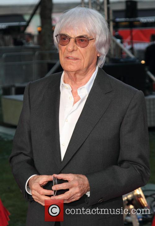 Bernie Ecclestone 11