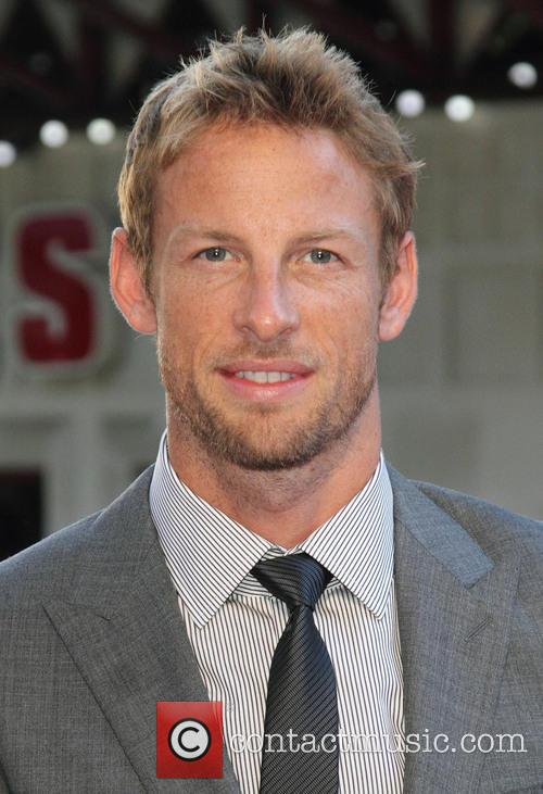Jenson Button 11