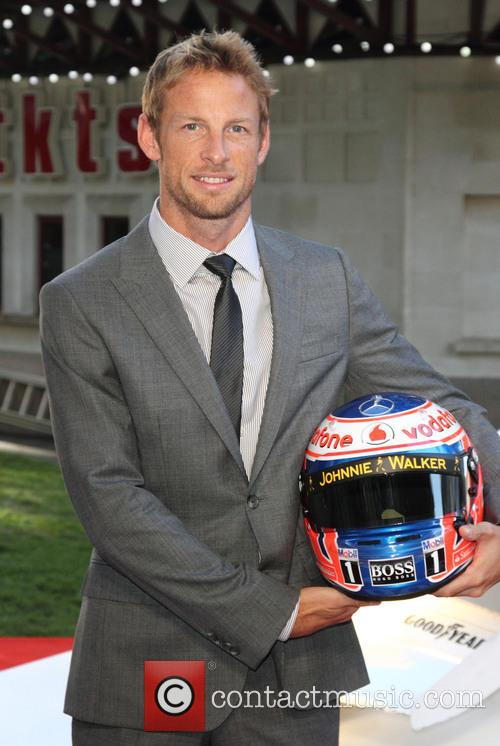 Jenson Button 1