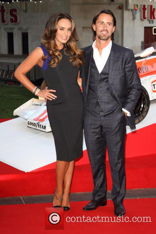 tamara ecclestone world premiere of rush 3846435