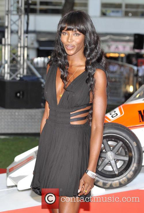 Naomie Campbell 6