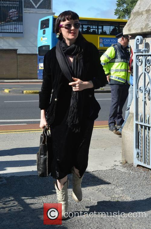 bronagh gallagher the funeral of poet seamus 3845541