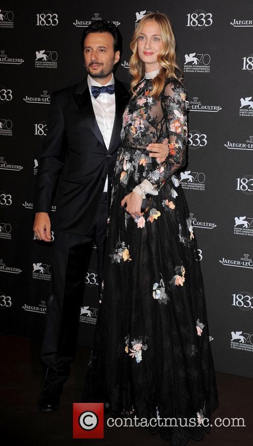 Eva Riccobono and Matteo Ceccharini 3