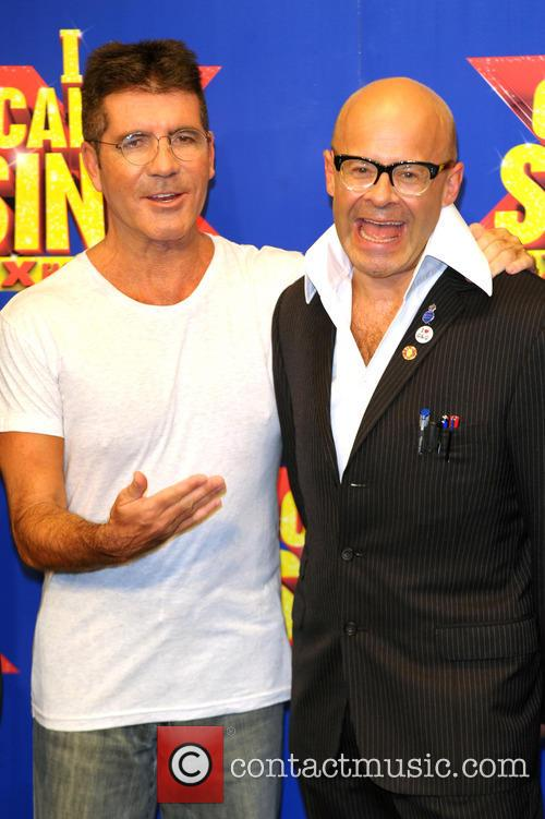 simon cowell harry hill i cant sing the 3845668