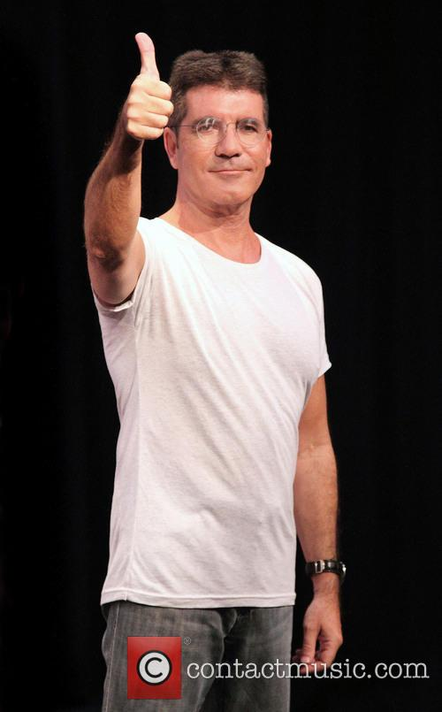Simon Cowell, I Can't Sing: The X Factor Musical