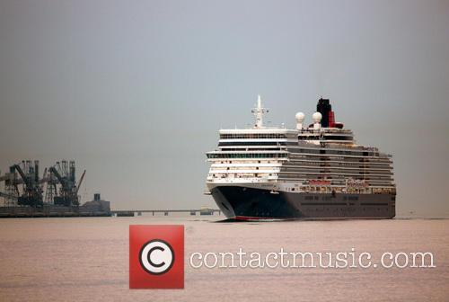The, British, Sir David Frost, Lisbon and Queen Elizabeth 16