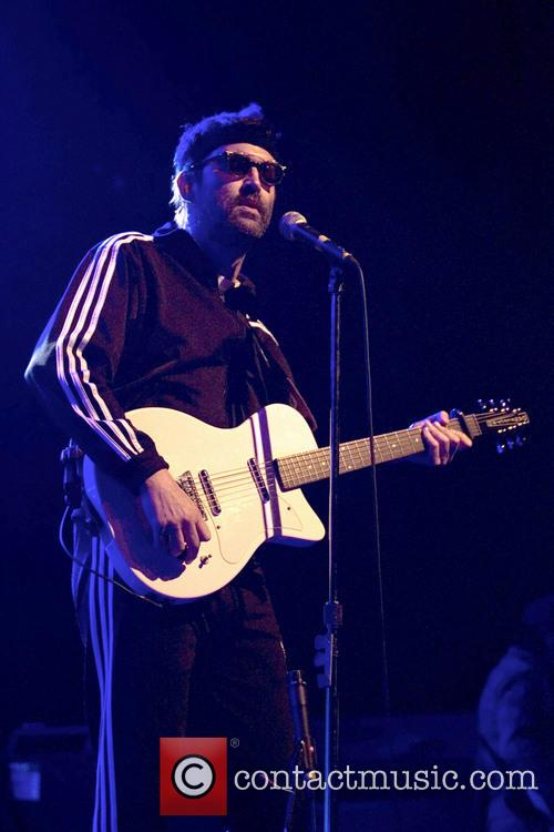 Eels and Mark Oliver Everett 4
