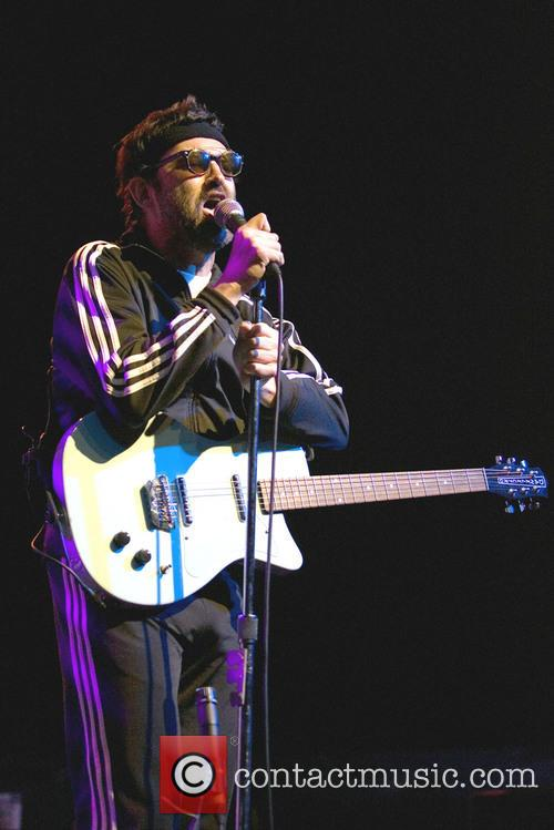 Eels and Mark Oliver Everett 10