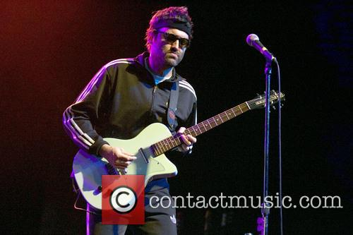 Eels and Mark Oliver Everett 11