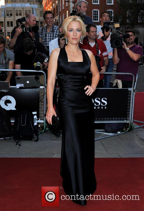 Gillian Anderson 2