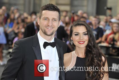 Carl Froch and Guest 3