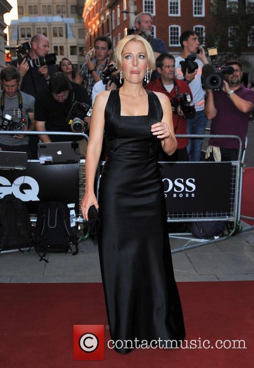Gillian Anderson 7