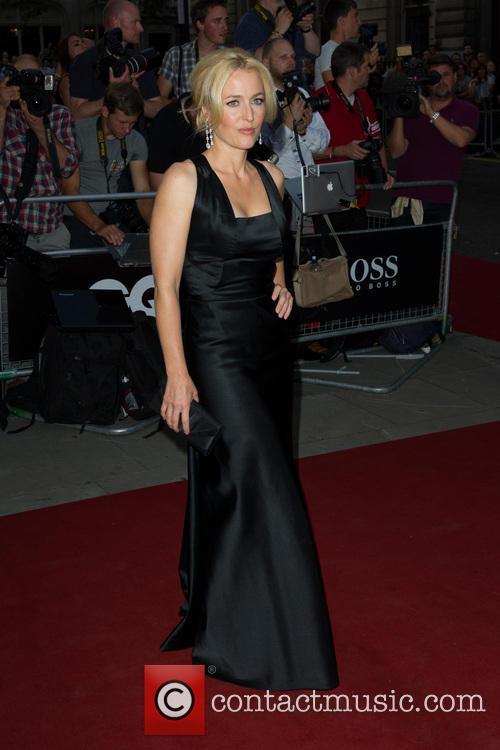 Gillian Anderson 11