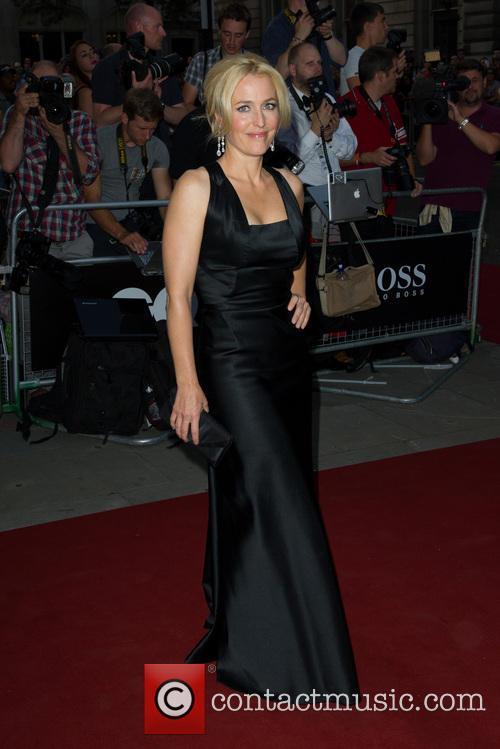 Gillian Anderson 12