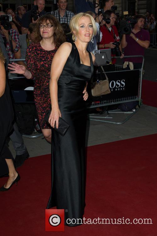 Gillian Anderson 13