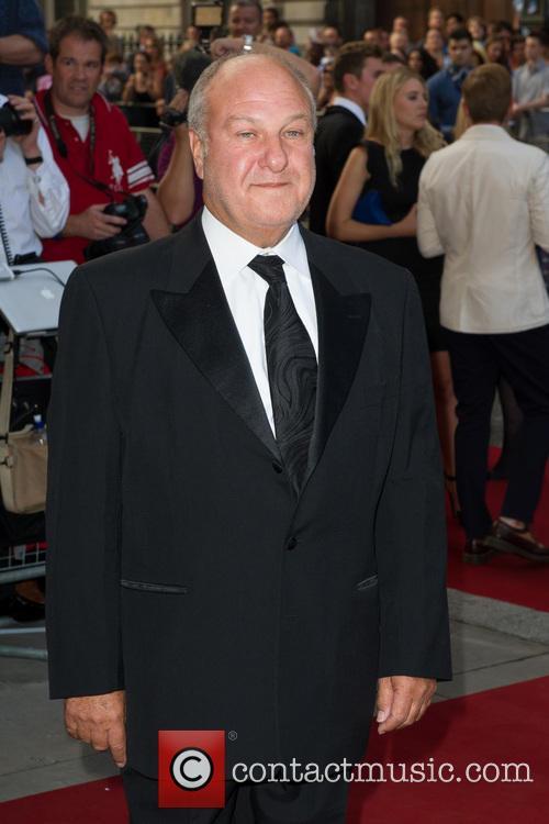 Harvey Weinstein, Royal Opera House