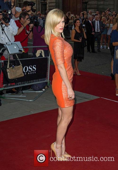 GQ Men of the Year Awards 2013 - Arrivals