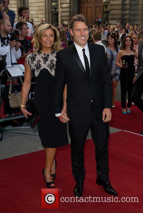John Bishop and Wife 8