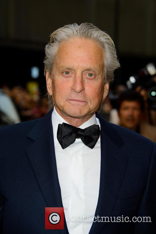 Michael Douglas 6
