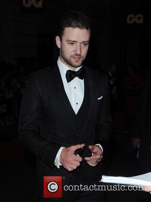 Justin Timberlake 4