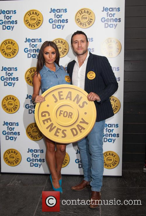 Antony Costa and Rosanna Jasmin 2