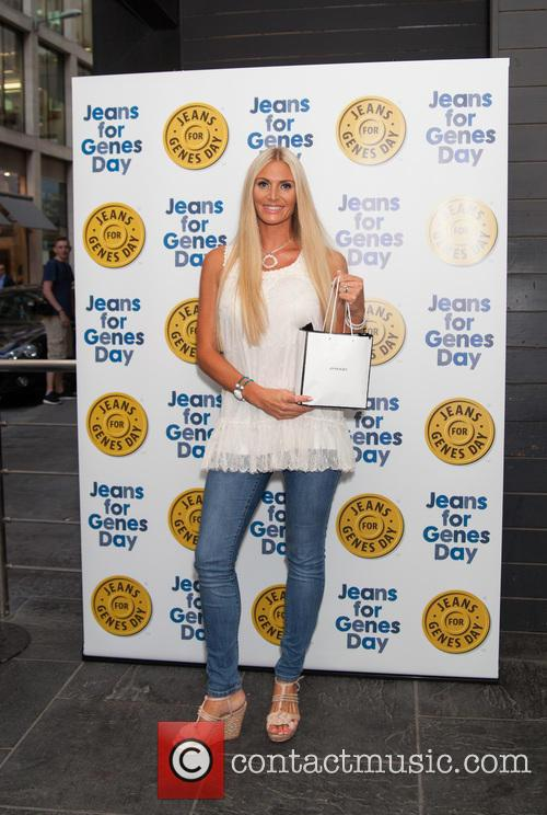 guest jeans for genes 2013 party 3847465