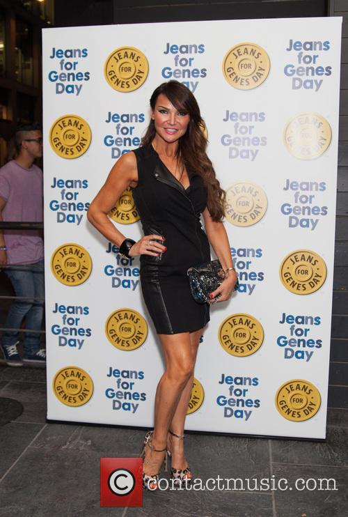 Lizzie Cundy, Jewel Bar