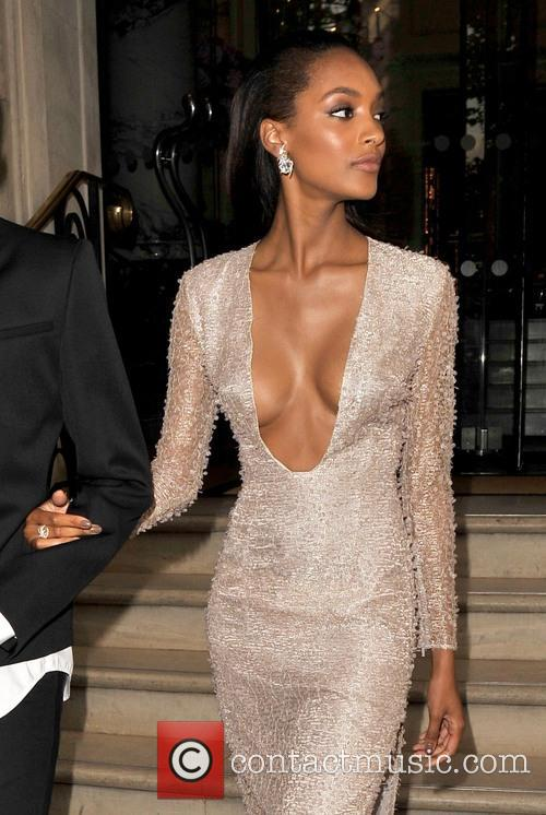 Jourdan Dunn and Guest 3