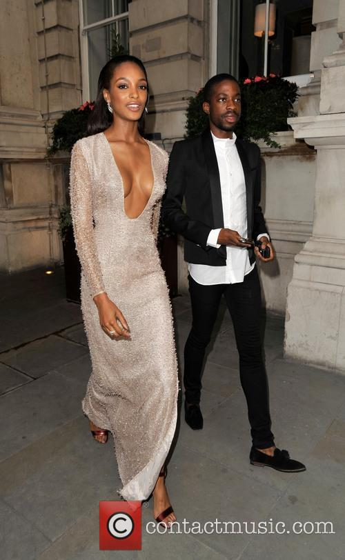 Jourdan Dunn and Guest 6