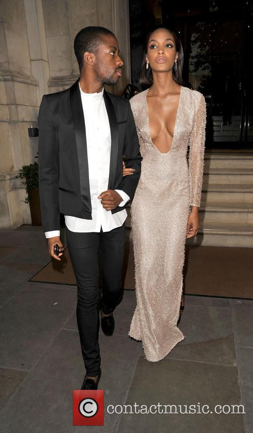 Jourdan Dunn and Guest 7