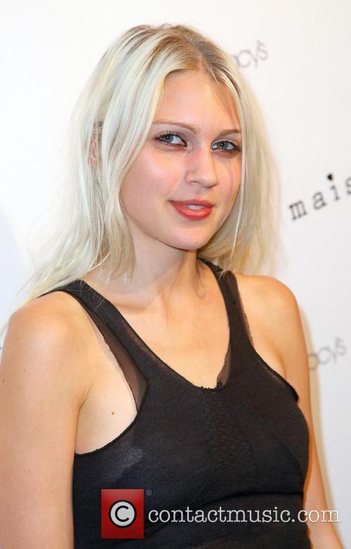 Katie Gallagher 1
