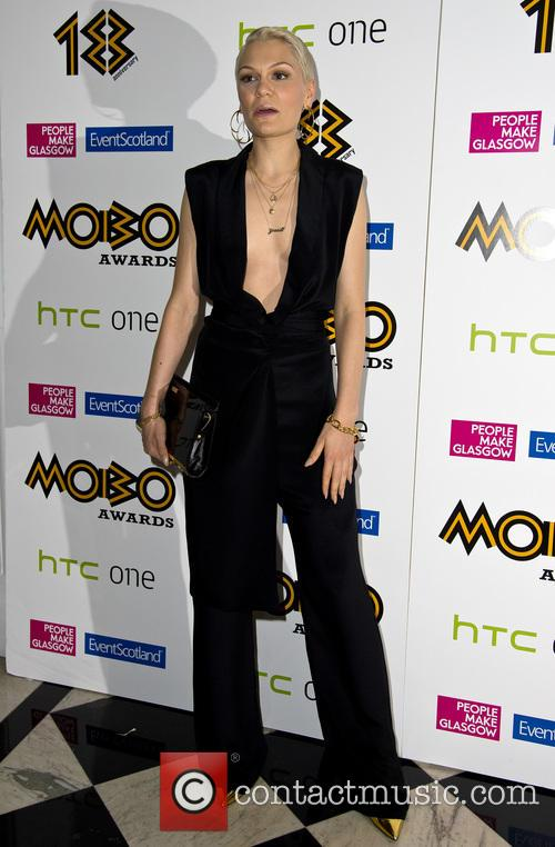 jessie j mobo awards nominations launch 3846953