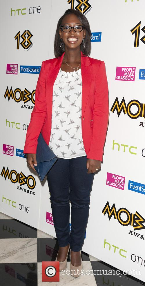 The MOBO Awards 2013 Nominations Launch