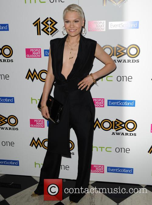 jessie j the mobo awards 2013 nominations 3847433