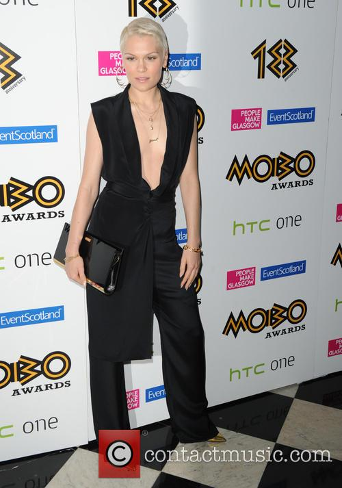 jessie j the mobo awards 2013 nominations 3847434
