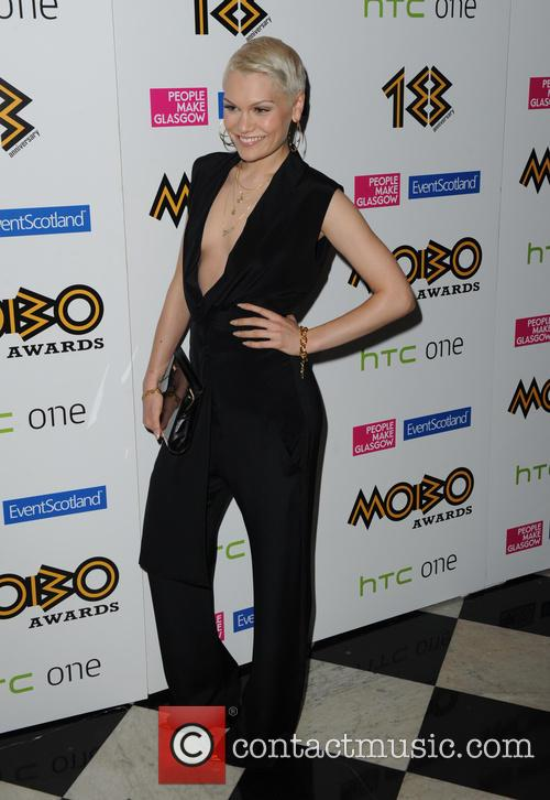 jessie j the mobo awards 2013 nominations 3847437