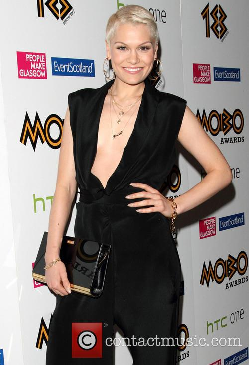 Jessie J, Grand Connaught Rooms London, The Mobo Awards