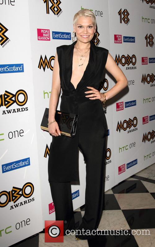 jessie j the mobo awards 2013 nominations 3847608
